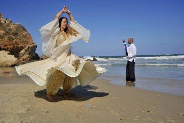 מחול מזרחי: ריקוד שהוא תרבות
