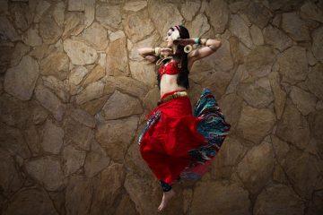 מהם ריקודי בטן שבטיים (Tribal Belly Dance)?